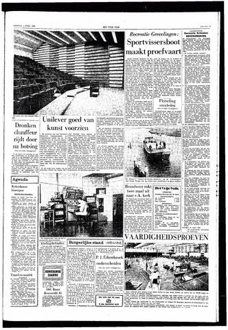 Het Vrije volk 1969-04-01