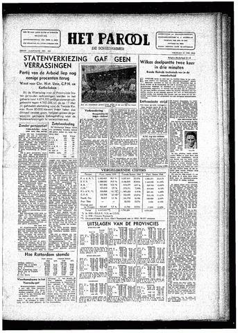 Rotterdamsch Parool / De Schiedammer 1946-05-31