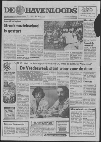 De Havenloods 1979-09-06