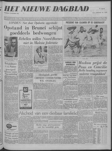 Nieuwe Schiedamsche Courant 1962-12-10