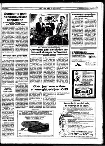 Het Vrije volk 1988-09-29