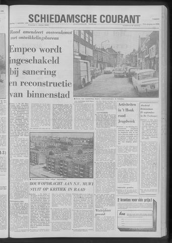 Rotterdamsch Nieuwsblad / Schiedamsche Courant / Rotterdams Dagblad / Waterweg / Algemeen Dagblad 1970-09-01