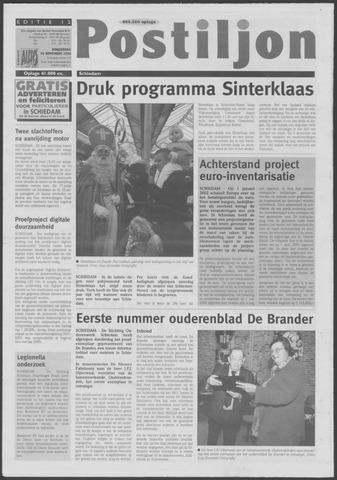 Postiljon 2000-11-30