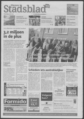 Het Nieuwe Stadsblad 2013-05-29