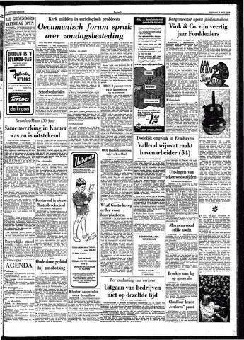 Trouw / De Rotterdammer 1966-05-03