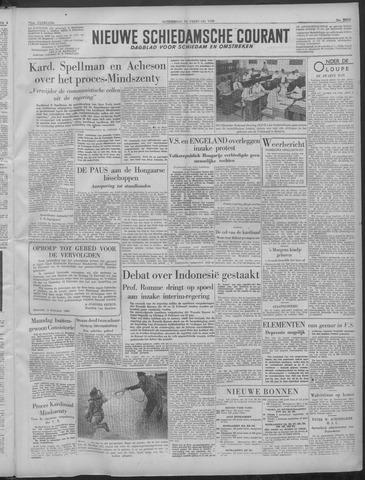 Nieuwe Schiedamsche Courant 1949-02-10