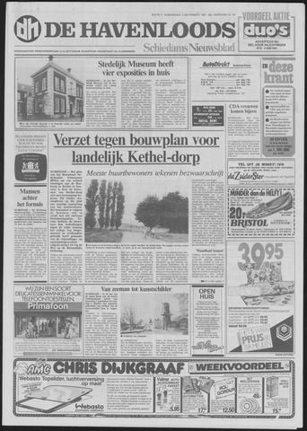 De Havenloods 1987-09-03