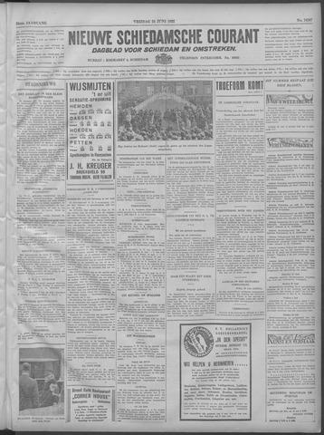 Nieuwe Schiedamsche Courant 1932-06-24