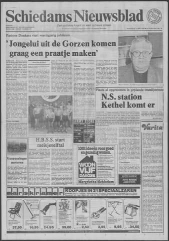 Schiedams Nieuwsblad 1980-05-14
