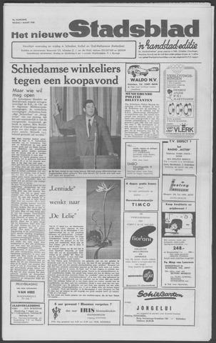 Het Nieuwe Stadsblad 1968-03-01