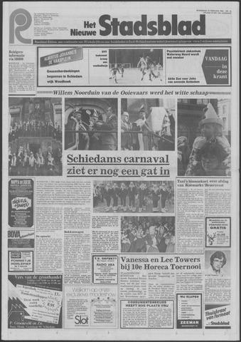 Het Nieuwe Stadsblad 1983-02-16