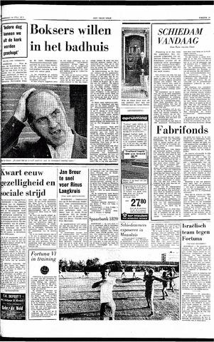 Het Vrije volk 1971-07-14
