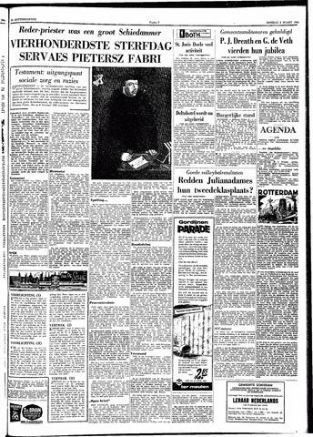 Trouw / De Rotterdammer 1964-03-03