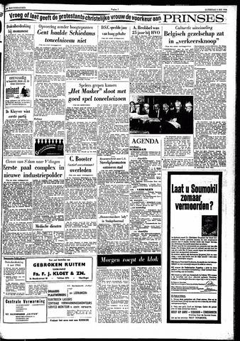 Trouw / De Rotterdammer 1964-05-02