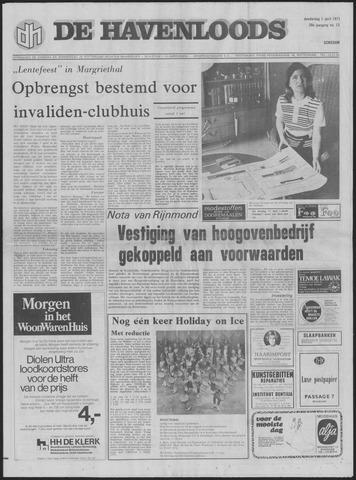 De Havenloods 1971-04-01