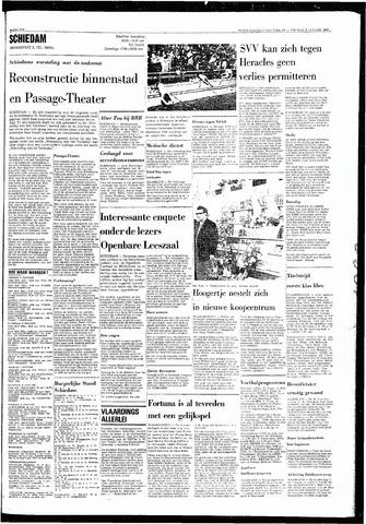 Rotterdamsch Nieuwsblad / Schiedamsche Courant / Rotterdams Dagblad / Waterweg / Algemeen Dagblad 1968-01-05