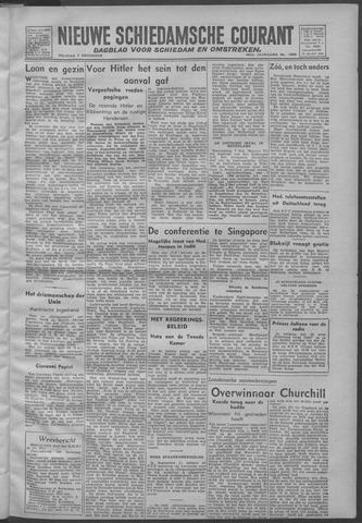 Nieuwe Schiedamsche Courant 1945-12-07