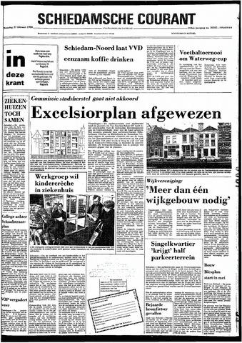 Rotterdamsch Nieuwsblad / Schiedamsche Courant / Rotterdams Dagblad / Waterweg / Algemeen Dagblad 1980-02-27
