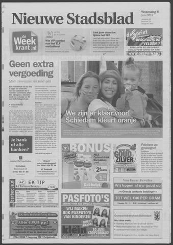 Het Nieuwe Stadsblad 2012-06-06