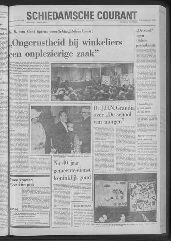 Rotterdamsch Nieuwsblad / Schiedamsche Courant / Rotterdams Dagblad / Waterweg / Algemeen Dagblad 1970-03-18