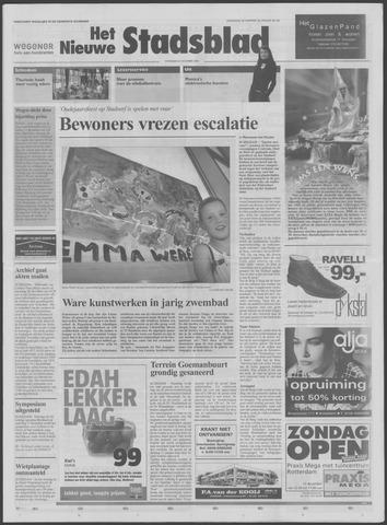 Het Nieuwe Stadsblad 2004-12-08