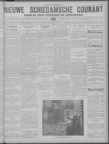 Nieuwe Schiedamsche Courant 1929-12-07