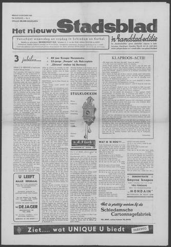 Het Nieuwe Stadsblad 1963-10-18