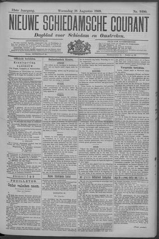 Nieuwe Schiedamsche Courant 1909-08-18