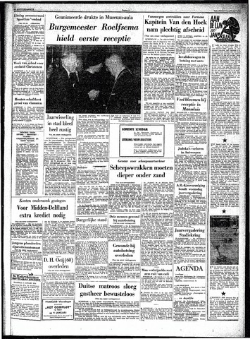 Trouw / De Rotterdammer 1966-01-03