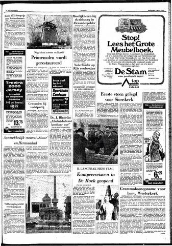 Trouw / De Rotterdammer 1970-04-06