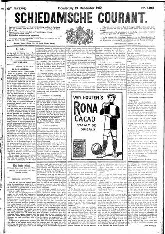 Schiedamsche Courant 1912-12-19