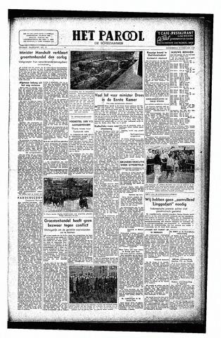 Rotterdamsch Parool / De Schiedammer 1947-02-13