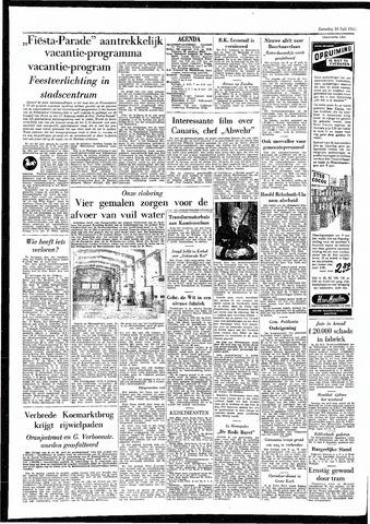 Rotterdamsch Parool / De Schiedammer 1955-07-16