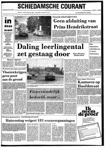 Rotterdamsch Nieuwsblad / Schiedamsche Courant / Rotterdams Dagblad / Waterweg / Algemeen Dagblad 1980-07-30