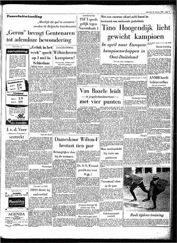 Rotterdamsch Parool / De Schiedammer 1964-01-27
