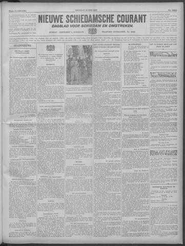 Nieuwe Schiedamsche Courant 1933-05-23