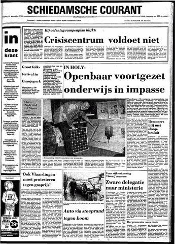 Rotterdamsch Nieuwsblad / Schiedamsche Courant / Rotterdams Dagblad / Waterweg / Algemeen Dagblad 1980-11-28