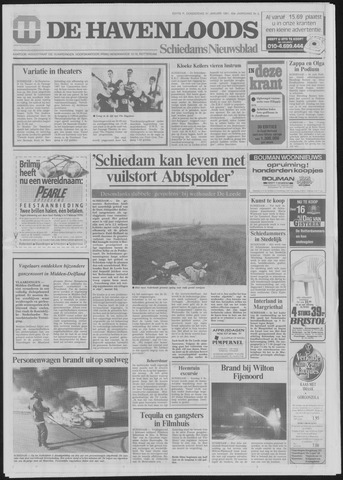 De Havenloods 1991-01-31