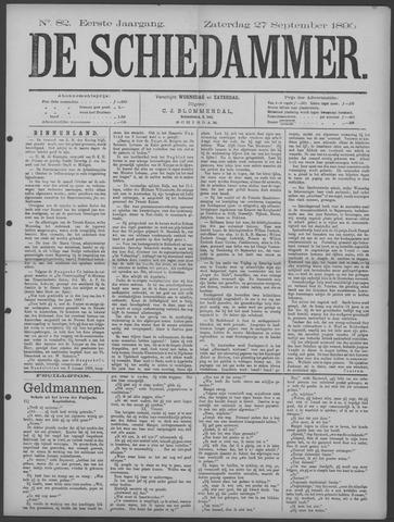 De Schiedammer 1890-09-27