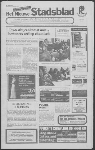 Het Nieuwe Stadsblad 1974-03-20