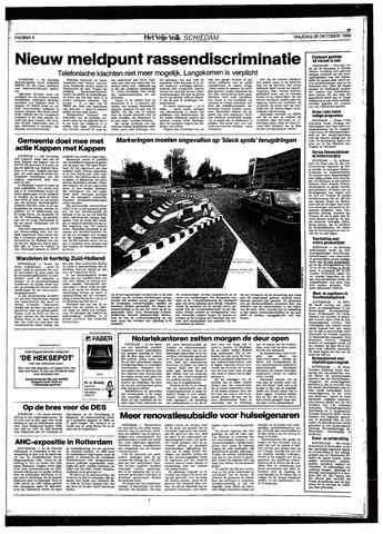 Het Vrije volk 1990-10-26