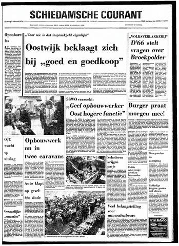 Rotterdamsch Nieuwsblad / Schiedamsche Courant / Rotterdams Dagblad / Waterweg / Algemeen Dagblad 1979-02-05