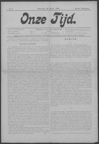 Onze Tijd 1897-03-20