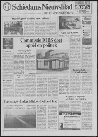 De Havenloods 1989-02-21