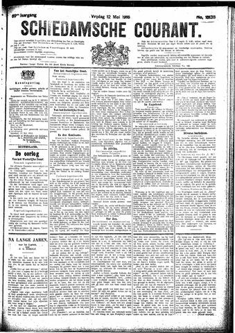 Schiedamsche Courant 1916-05-12