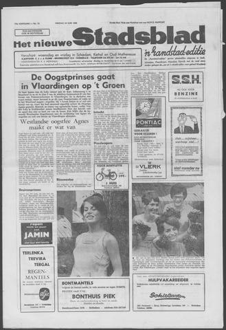 Het Nieuwe Stadsblad 1966-06-24
