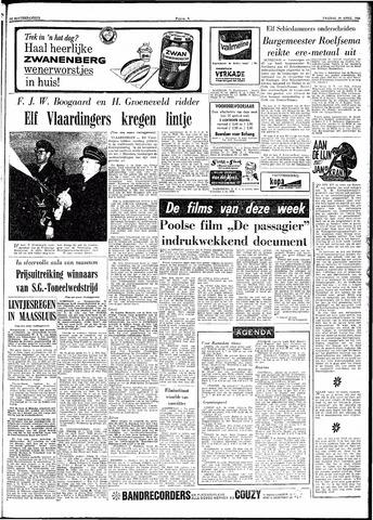 Trouw / De Rotterdammer 1966-04-29