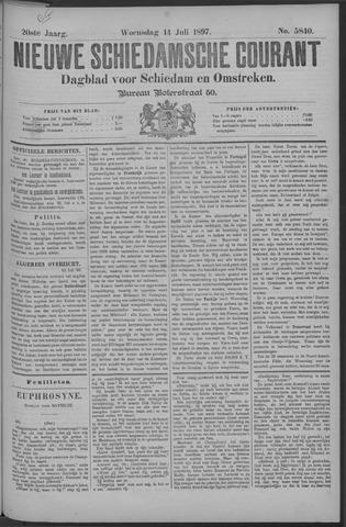 Nieuwe Schiedamsche Courant 1897-07-14