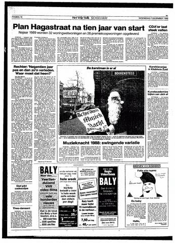 Het Vrije volk 1988-12-07