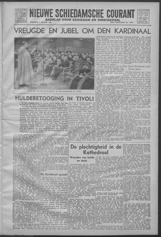 Nieuwe Schiedamsche Courant 1946-03-01